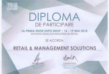 Diploma Expo Shop